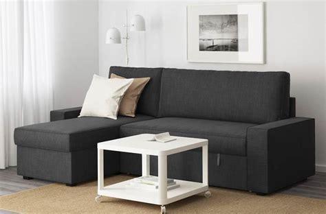 Divano Letto Ikea Lovas : Da Ikea Divano Letto Per Ogni Esigenza. Scopri I Modelli
