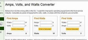 Watt Volt Ampere : get the driver convert volts to amps ~ A.2002-acura-tl-radio.info Haus und Dekorationen
