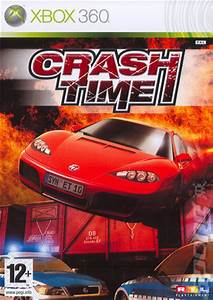 Covers Box Art Crash Time Xbox 360 1 Of 1