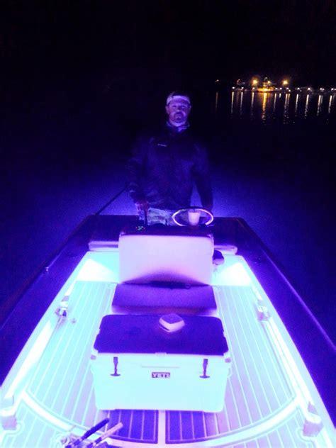 key hopper  flats boat  boat   stare