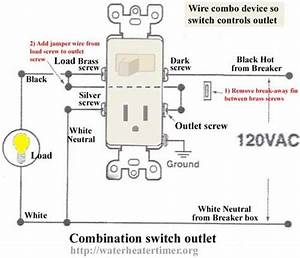 How To Wire Combo Device In 2020
