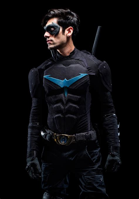 Nightwing: The Series | TV fanart | fanart.tv