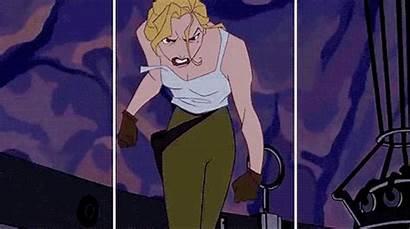 Lost Atlantis Sinclair Empire Disney Helga Disneybound