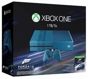 Forza Xbox One : is the xbox one forza motorsport 6 limited edition 1tb ~ Kayakingforconservation.com Haus und Dekorationen