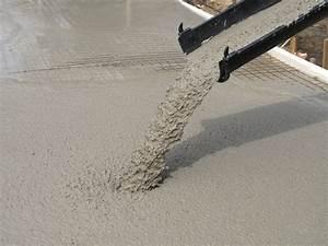Prix Du Beton En Toupie : conseils pratiques beton c b b p ~ Premium-room.com Idées de Décoration