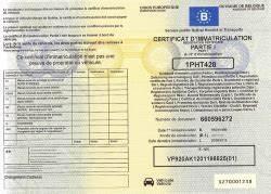 Comment Obtenir Carte Grise : ou faire ses plaques d immatriculation poser ses plaques d immatriculation soi m me le blog ~ Medecine-chirurgie-esthetiques.com Avis de Voitures