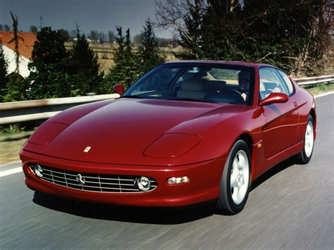 456m For Sale by 1998 456m Gta Related Infomation Specifications