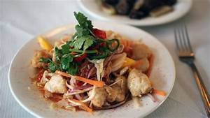 Meet the London Chef Serving Cambodian Dishes That Escaped ...