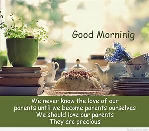 love good morning sayings