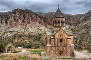 Noravank Monastery - Monastery in Armenia - Thousand Wonders