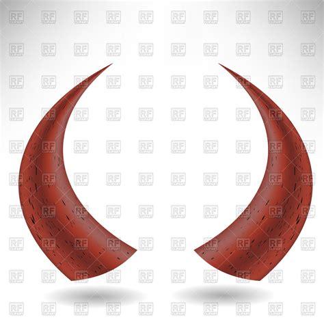 Horns Clipart Horns Clip Outline Cliparts
