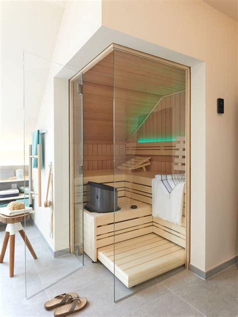 Badezimmer Mit Sauna by Badezimmer Sauna Ideen