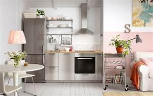 Stunning Cucine Free Standing Ikea Photos Home Design Ideas 2017 ...