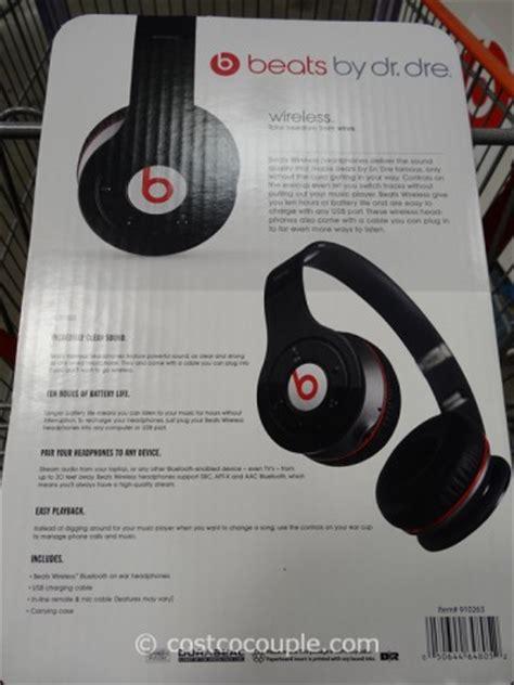 beats  dr dre wireless bluetooth headphones