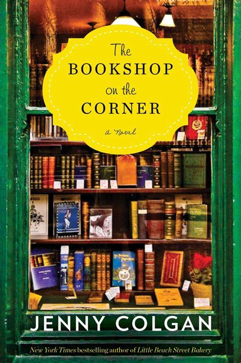 bookshop   corner  jenny colgan  sept