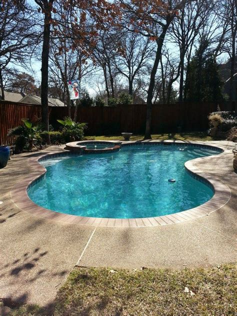 Aquamaid Pools Of Tx  Swimming Pool Quotes