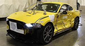 Buy These Crash-Tested Ford Mustangs For Just A Few Thousand Dollars | Carscoops