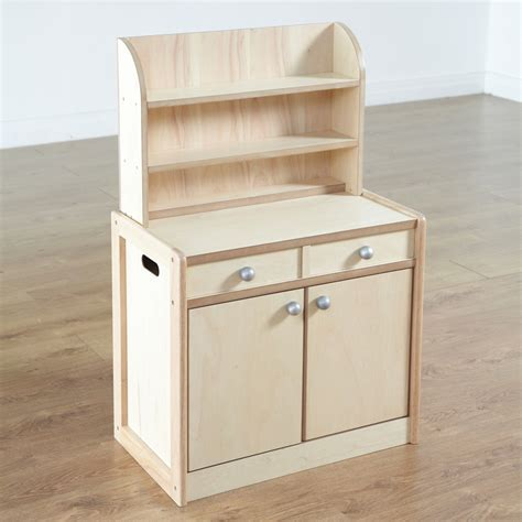 Buy Role Play Wooden Welsh Dresser   TTS