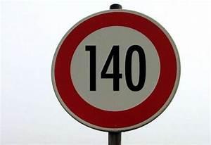 Vitesse Mini Sur Autoroute : l 39 autriche teste une augmentation de la vitesse maximale sur autoroutes ~ Dode.kayakingforconservation.com Idées de Décoration