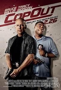 Cop Out Poster - FilmoFilia