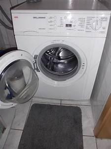 öko Lavamat Aeg : sonstige waschmaschinen gebraucht kaufen ~ Michelbontemps.com Haus und Dekorationen