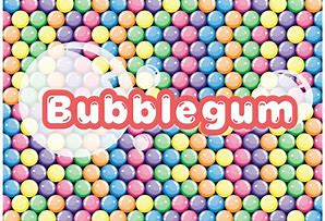 Image result for bubblegum