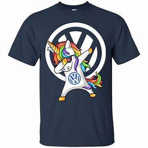 Vw T Shirts : speed addict vw unicorn dabbing t shirt long sleeve ~ Jslefanu.com Haus und Dekorationen