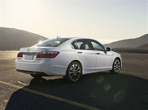 Honda Accord 2015 by 2015 Honda Accord Sport Hybrid Review Caradvice
