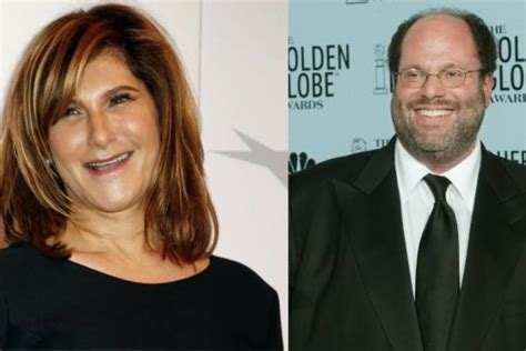 How Do Amy Pascal And Scott Rudin Recover From Sony Email ...