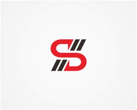 lettering sport sober letter s logo designed by danoen brandcrowd