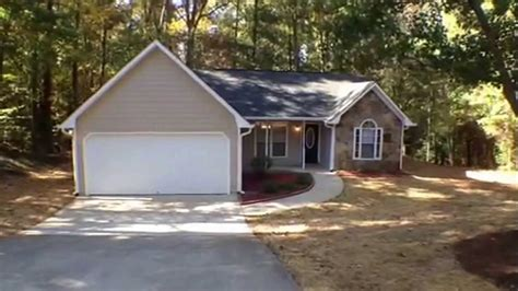 Atlanta Homes For Rent - quot homes for rent to own atlanta quot conyers home 3br 2ba by