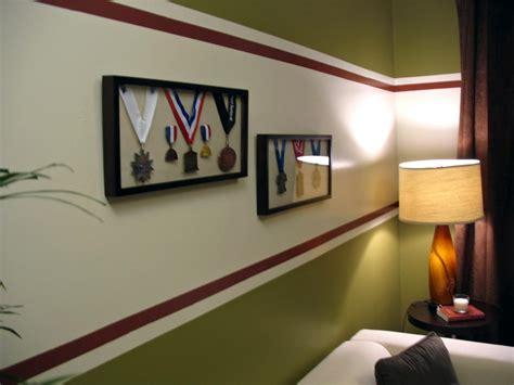 Wand Streichen Ideen Bilder by How To Paint Stripes On Your Walls Hgtv