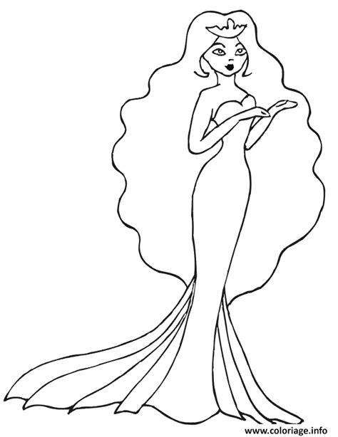 HD wallpapers coloriage princesse disney gratuit