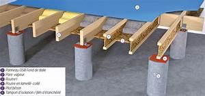 étanchéité Salle De Bain : sol salle de bain sur plancher bois 2 de bois pour ~ Dailycaller-alerts.com Idées de Décoration