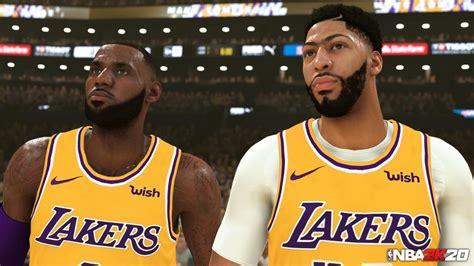 NBA 2K21 cowl athletes revealed
