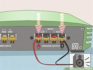 Stereo Amplifier To Mono Speaker