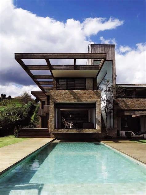 casas rusticas modernas casas r 250 sticas 65 inspira 231 245 es e projetos absurdamente