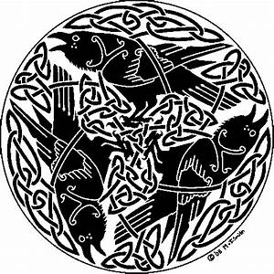 crows on Pinterest | Ravens, Celtic and Crow Tattoos