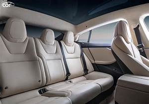 2021 Tesla Model S electric Interior Review - Seating, Infotainment, Dashboard and Features ...