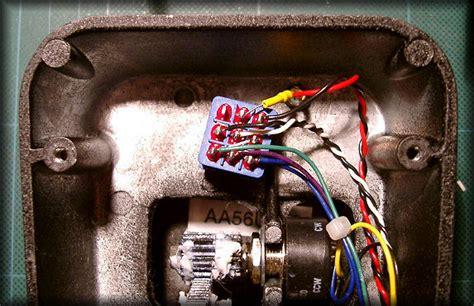 adding  led   gcb  crybaby stinkfootse