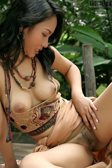 Asian Babes Db Hot Exotic Model Nude