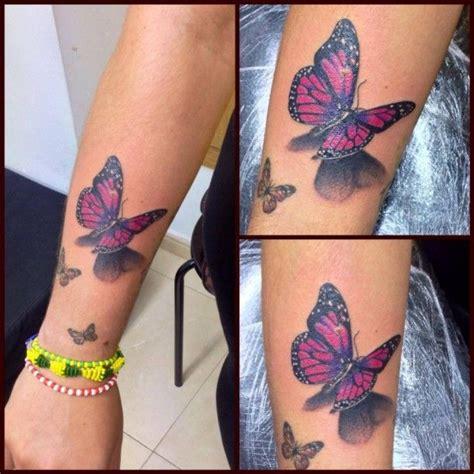 tattoos handgelenk vorlagen kostenlos 3d schmetterling schmetterling ideen und vorlagen