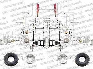 Razor E100 Scooter Wiring Diagram