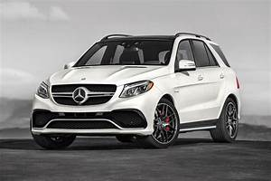 2018 Mercedes Benz GLE Class Pricing For Sale Edmunds