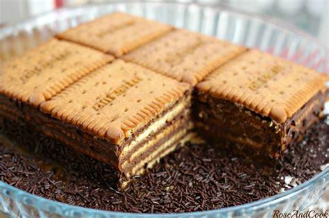 dessert avec petit lu 3 id 233 es de desserts faciles pour la f 234 te des m 232 res recettes cook