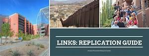 Links  Replication Guide