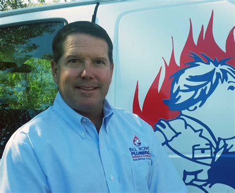 bill howe plumbing brad frapwell joins bill howe plumbing as new account manager