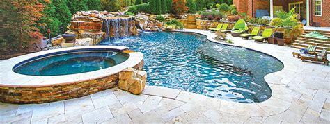 Jackson Custom Swimming Pool Builders│blue Haven Pools