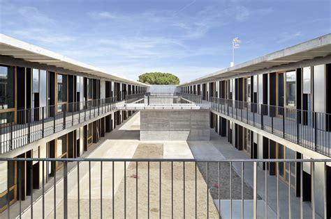 Student Housing (universitat Politècnica De Catalunya) / H