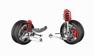 Advantages And Disadvantages Of Independent Front Suspension